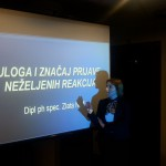 Едукације, новембар 2014.